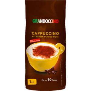 Grandoccino Cappuccino