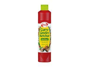 Hela Curry Gewürz-Ketchup