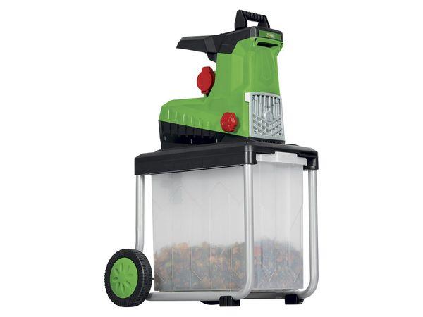 FLORABEST® Elektro-Leisehäcksler FLH 2800 B2