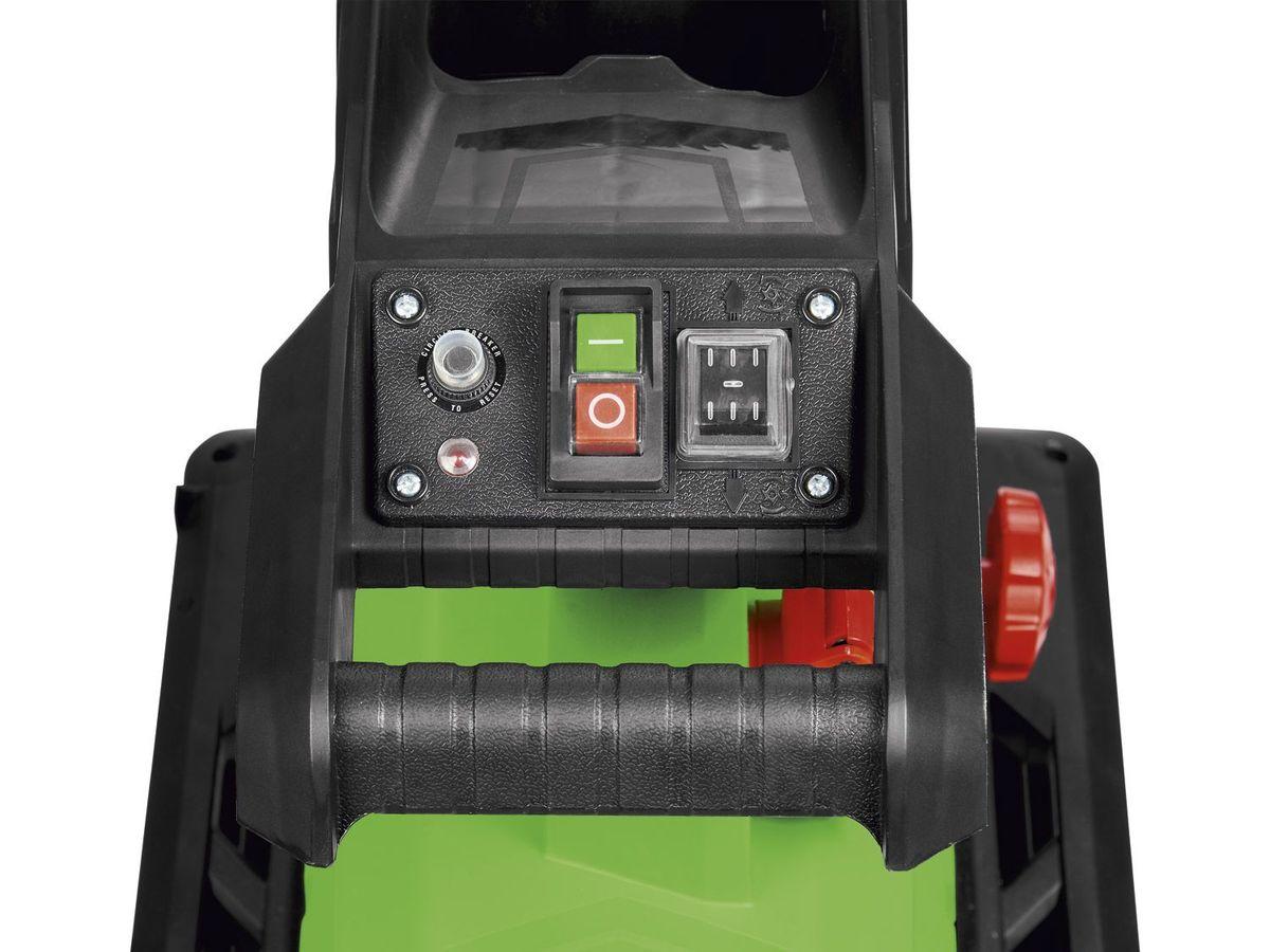 Bild 5 von FLORABEST® Elektro-Leisehäcksler FLH 2800 B2