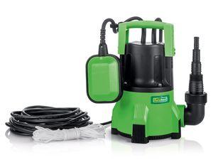 FLORABEST® Klarwassertauchpumpe FTP 400 E4