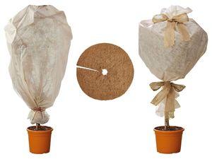 FLORABEST® Pflanzenabdeckungen