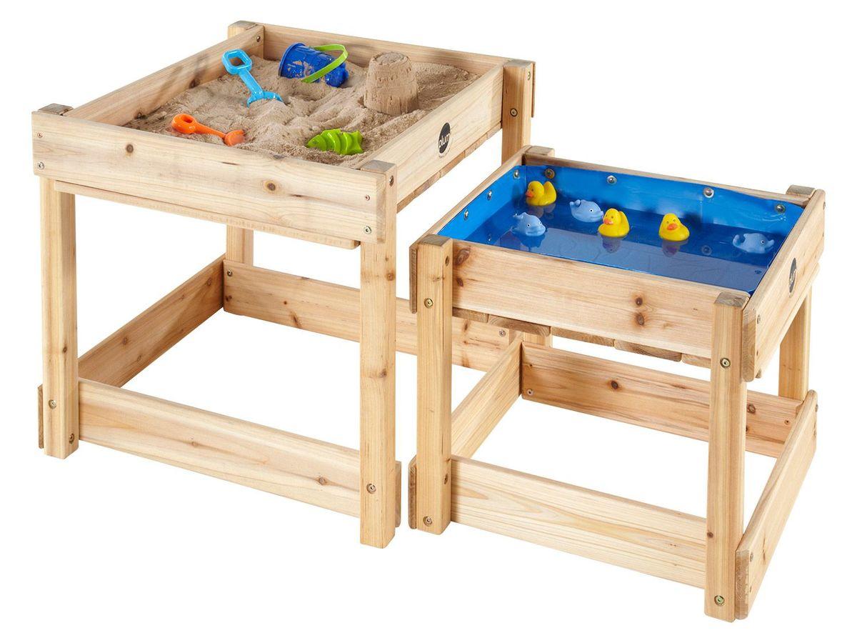 Bild 1 von Plum® Sandkasten und Wasserspieltisch