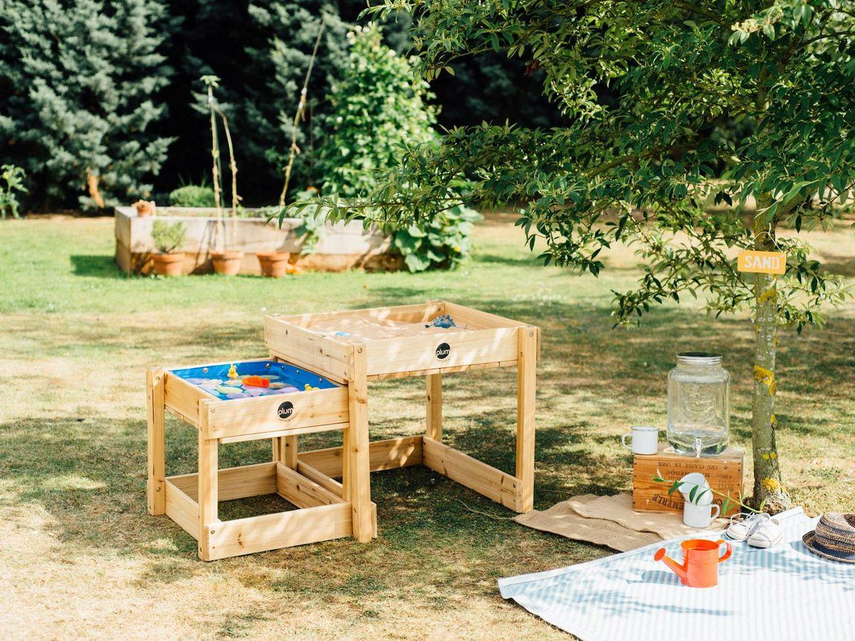 Bild 4 von Plum® Sandkasten und Wasserspieltisch