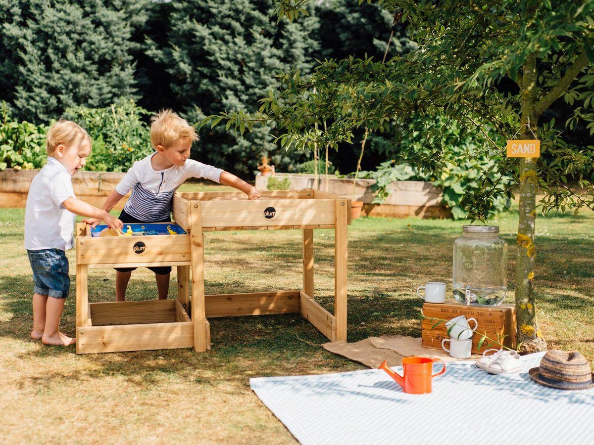 Bild 5 von Plum® Sandkasten und Wasserspieltisch