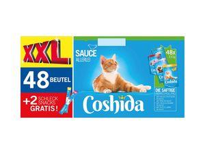 Katzennassnahrung XXL