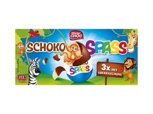 Schoko-Spaß