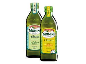 Monini natives Olivenöl