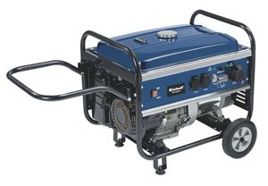 Einhell BT-PG 5500/2 D Stromerzeuger