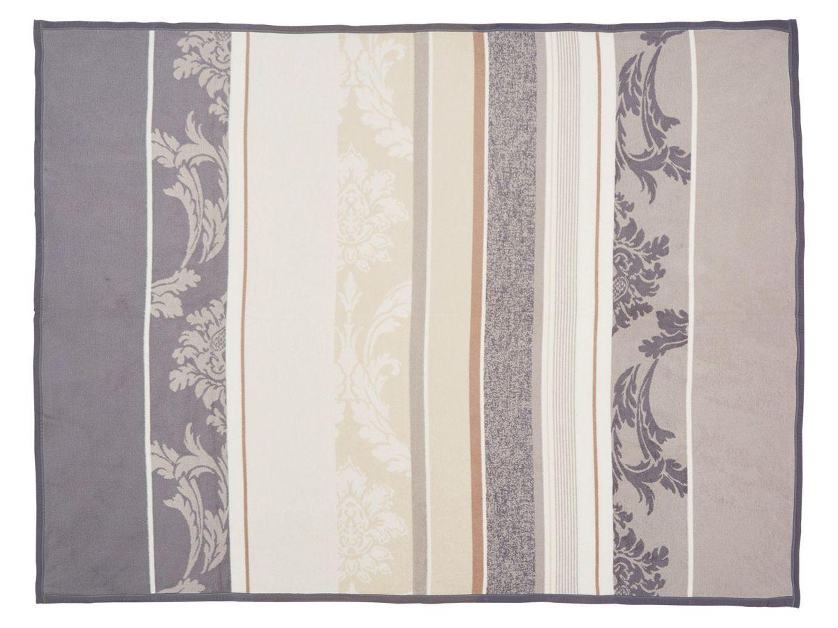 Bild 2 von MERADISO® Dralon-Wohndecke, 150 x 200 cm