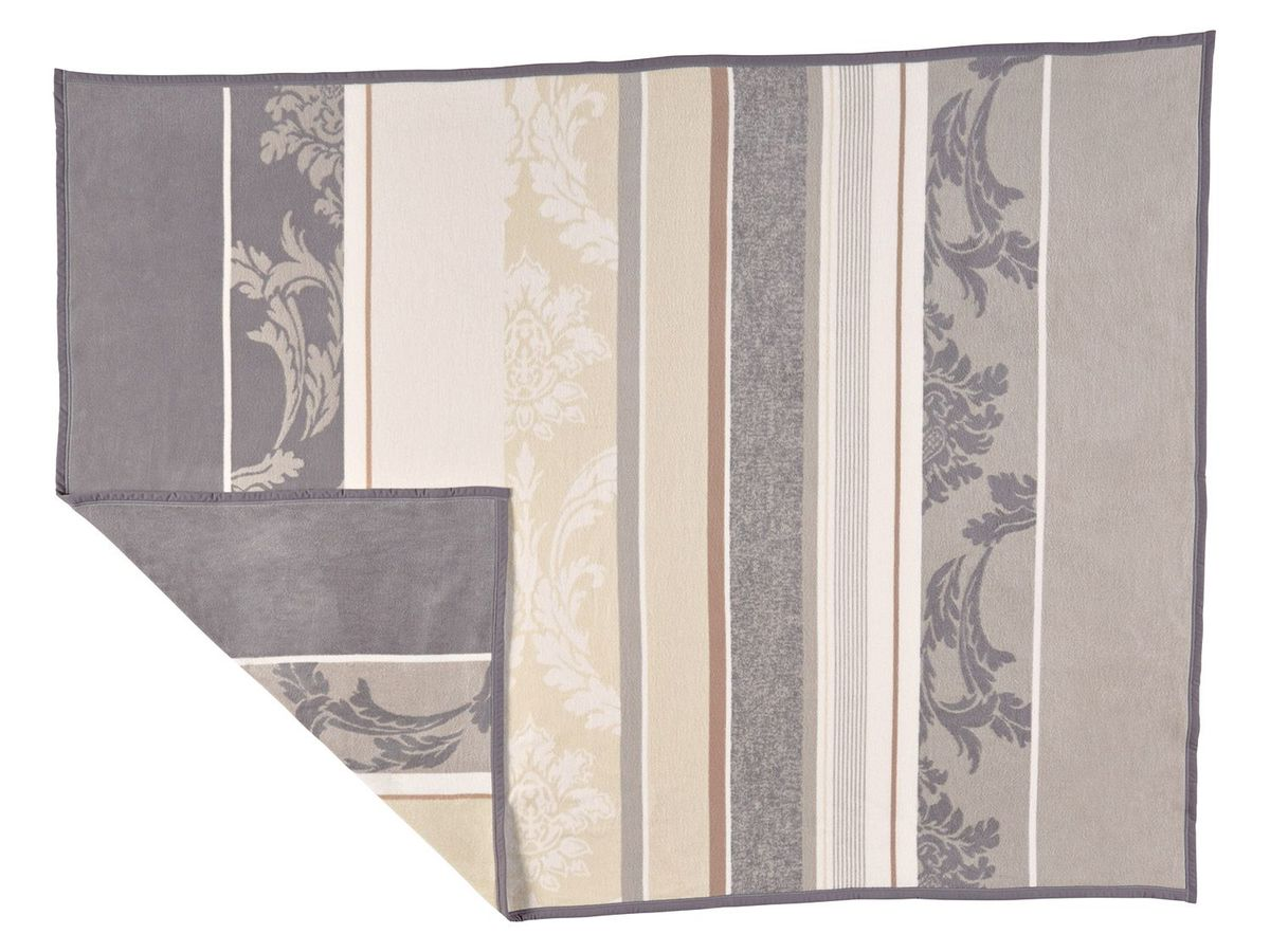 Bild 3 von MERADISO® Dralon-Wohndecke, 150 x 200 cm