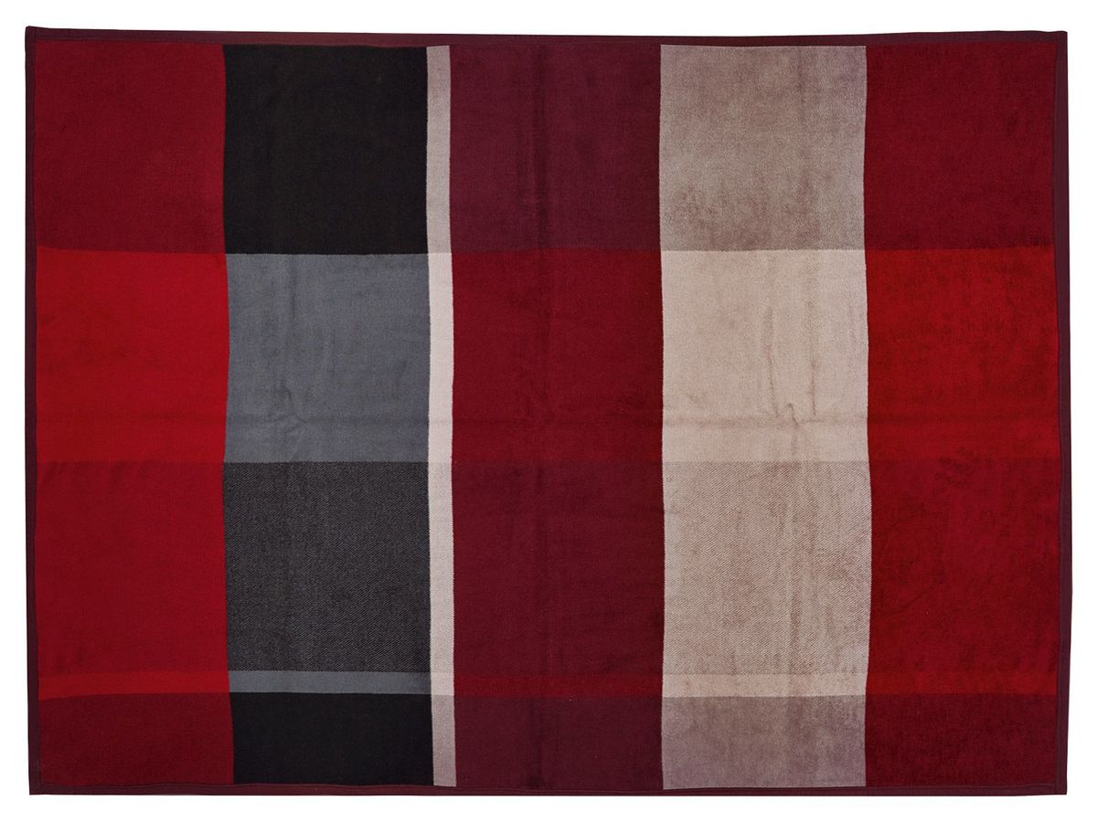 Bild 5 von MERADISO® Dralon-Wohndecke, 150 x 200 cm