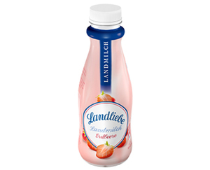 Landliebe Milchgetränk