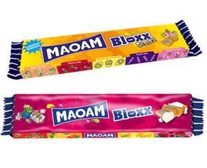 Maoam®  Bloxx