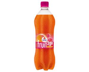 FrankenBrunnen Fruit2go