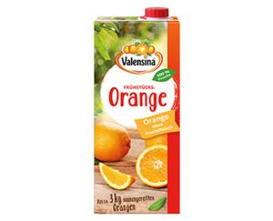 Valensina®  Frühstückssaft