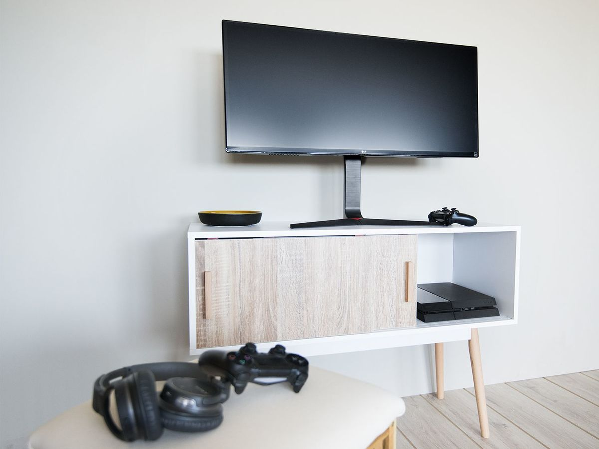 Bild 3 von LG 34UM69G-B UltraWide Full HD 34 Zoll Gaming Monitor