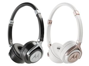 MOTOROLA Pulse 2 kabelgebundener Kopfhörer inkl. Freisprecheinrichtung
