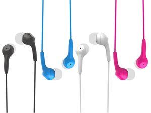 MOTOROLA Earbuds kabelgebundener In-Ear Kopfhörer inkl. Freisprecheinrichtung