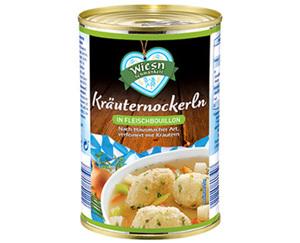 WiesnSchmankerl Bayrische Suppen