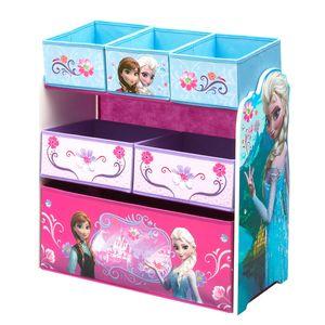 Spielzeugregal Frozen, Delta Children