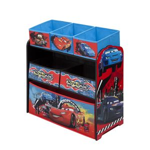 Spielzeugregal Cars, Delta Children