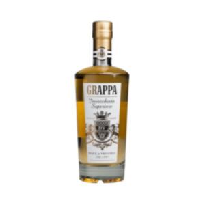 Dalla Vecchia Grappa Invecchiata Superiore oder Pinot Chardonnay