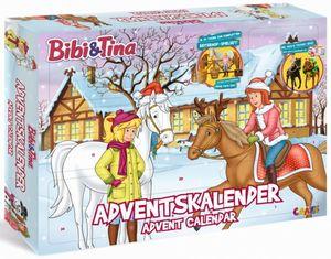 Bibi & Tina - Adventskalender 2018