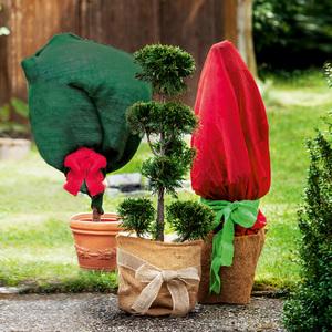 Powertec Garden Winter-Pflanzenschutz
