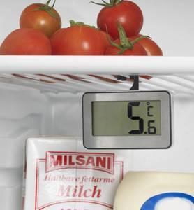 Kühlschrank Thermometer, digital