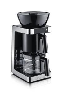 Filterkaffeemaschine FK 701, 1,25L, Weiß Graef