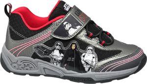 Star Wars Kinder Klettschuh mit Licht