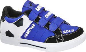 Bobbi-Shoes Kinder Klettschuh