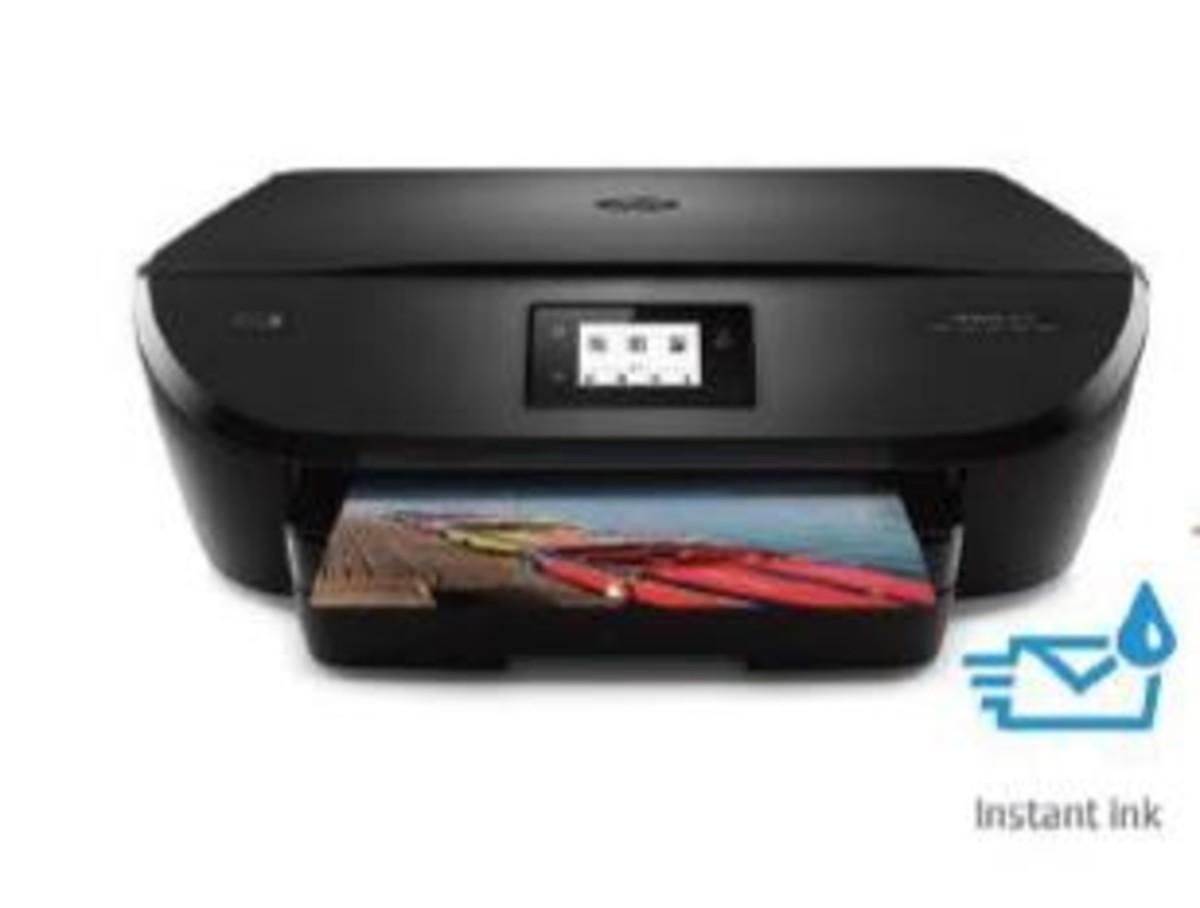 Bild 2 von HP Multifunktionsgerät Envy 5540