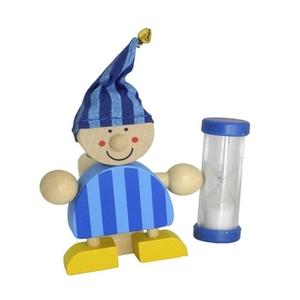 Bieco - Zahnbürstenhalter, blau