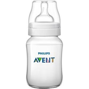 PHILIPS AVENT - Babyflasche Klassik+ SCF563/17, 260 ml