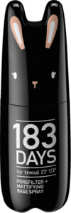 183 DAYS by trend IT UP Porefilter + Mattifying Base Spray