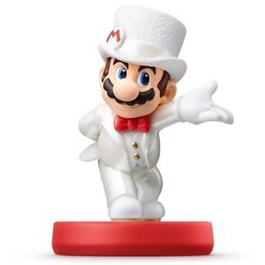 Nintendo - amiibo: Super Mario Odyssey, Mario