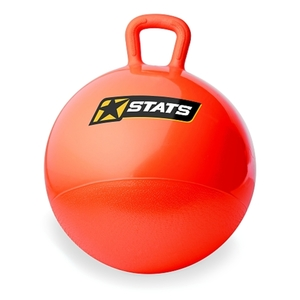 STATS - Hopperball, Orange