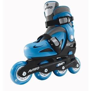 AVIGO - Inline Skates Boy, Gr. 31-35