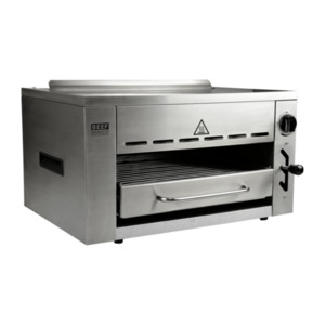 Beef Maker Hochtemperaturgrill