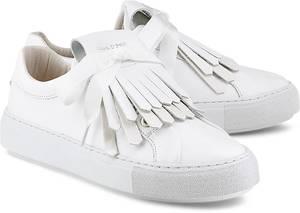 Fashion-Sneaker von Marc O'Polo in weiß für Damen. Gr. 40