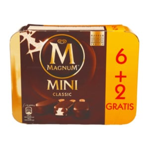 Langnese Magnum Mini Classic