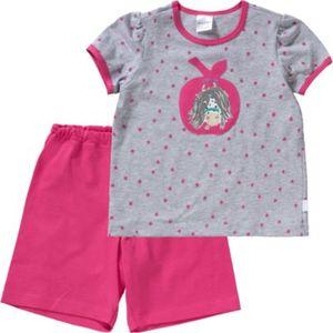 Schlafanzug , Pferde Gr. 92 Mädchen Kleinkinder