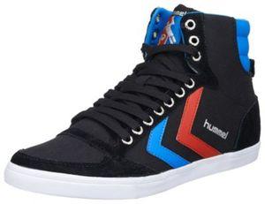 hummel Slimmer Stadil High Sneakers Gr. 44