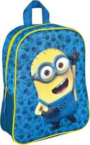 MNVA7622 3D Kinderrucksack Minions