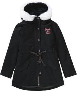 Mantel Gr. 152 Mädchen Kinder