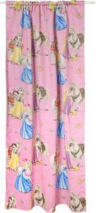 Vorhang Disney Princess, 140 x 250 cm