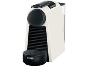DELONGHI Nespresso EN 85.W Essenza Mini Kapselmaschine, Weiß