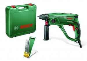 Bosch Bohrhammer PBH Universal ,  inkl. 2 Meißel und 2 Bohrer